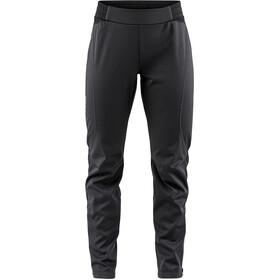 Craft W's Force Pants Black/Black